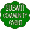 Submit a Morgan City Community Event For Inclusion in the Calendar